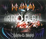 Mirrorball-Live & More