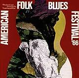echange, troc Artistes Divers - American Folk Blues Festival (live 1966)
