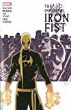 img - for Immortal Iron Fist: The Complete Collection Volume 1 book / textbook / text book