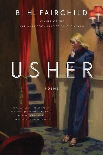 Usher: Poems