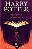 Image of Harry Potter et le Prince de Sang-Mêlé (La série de livres Harry Potter) (French Edition)