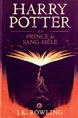 Francais Livre Gratuit Harry Potter Et Le Prince De Sang