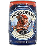 Wychwood Hobgoblin Mini Keg Ale 5 Liter