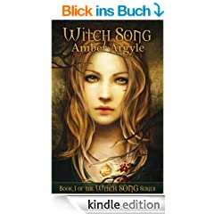 Witch Song: (Witch Song #1)
