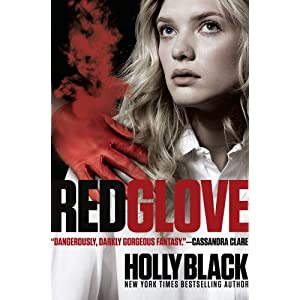 Red Glove (Curse Workers, Book 2)