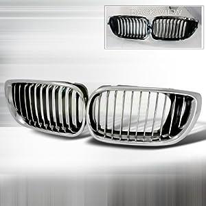 BMW 3 series (2002-2004)