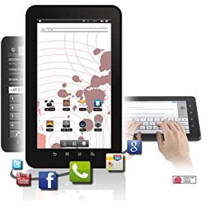 Odys Space Tablet-PC