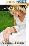 A Small Secret (Amish Romance Secrets Book 3) (Amish Romance): Clean Romance Series