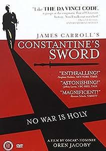 Constantine's Sword [Import]
