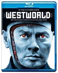 Westworld [Blu-ray]