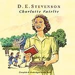 Charlotte Fairlie | D. E. Stevenson