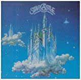 Starcastle by Starcastle [Music CD]