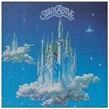 Starcastle by Starcastle [Music CD]