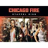 Chicago Fire Staffel 1