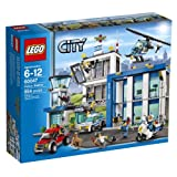 Police Station LEGO® City Set 60047
