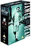 The Complete James Dean Collection : East Of Eden / Rebel Without A Cause / Giant [DVD]
