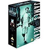 The Complete James Dean Collection : East Of Eden / Rebel Without A Cause / Giant [DVD]by James Dean