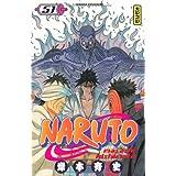 Naruto, tome 51par Masashi Kishimoto