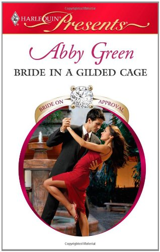 Image of Bride in a Gilded Cage