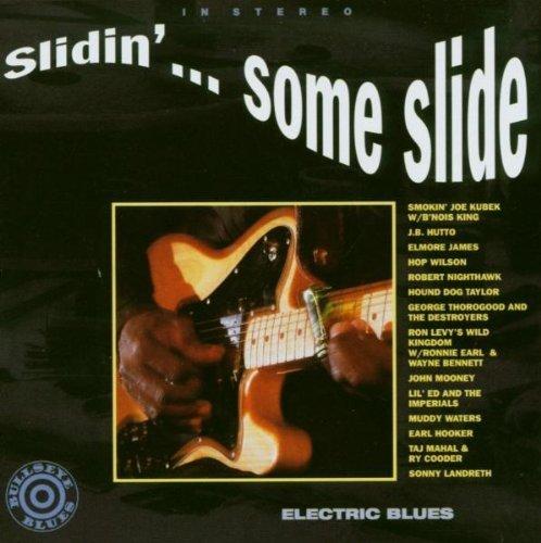 Slidin Electric Blues