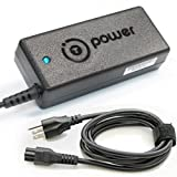 T-Power AC Adapter fit FOR TOSHIBA 14VL43U 20VL43U 20VL43P LCD TV AC DC Adapter POWER CHARGER SUPPLY CORD