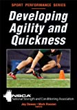 img - for Developing Agility and Quickness (Sport Performance) book / textbook / text book