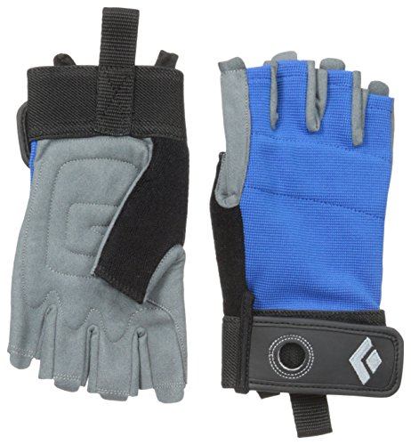 black-diamond-handschuhe-crag-half-finger-gloves-guantes-para-hombre-color-azul-talla-m