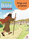 Children's Bible Comic Book Kings and prophets