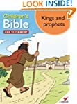 Children's Bible Comic Book Kings and...