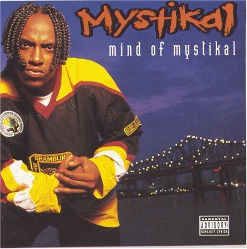 Mystikal - Mystikal - Zortam Music