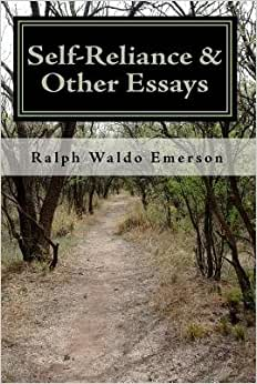 emerson self applied reliability essay