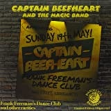 Frank Freemans Dance Club [VINYL] Captain Beefheart