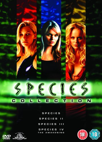 species-1-4-collection-dvd