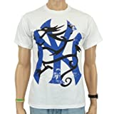 Merchandise - Sick Of It All - NY Dragon Band T-Shirt, weiss, Größe:L von Sick Of It All