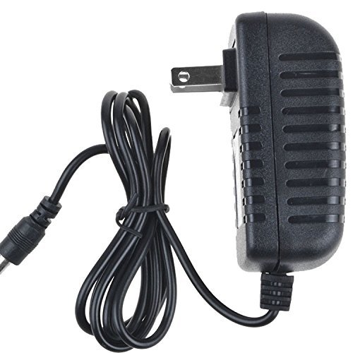 AC Adapter For CASIO WK-1600 WK-1630 WK-1800 WK-3000 WK-3000D WK-3500 Keyboard