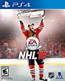 Cheapest NHL 16 on PlayStation 4