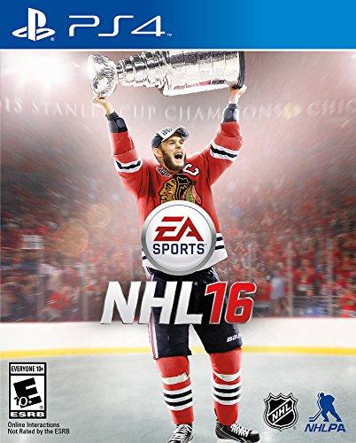 NHL 16 - PlayStation Photo