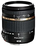 Tamron AF 18-270mm f/3.5-6.3 Di II VC PZD LD Aspherical IF Macro Zoom Lens for Canon DSLR Cameras