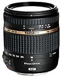 Tamron AF 18-270mm f/3.5-6.3 Di II VC PZD LD Aspherical IF Macro Zoom Lens  ....