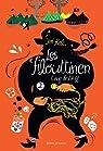 Les Filouttinen, tome 2 : Coup de bluff par Kolu