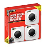 Procter Pest-Stop Single Room Repeller Three Packby Pest-Stop