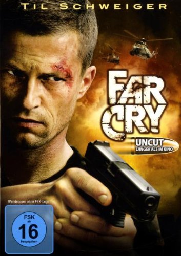 Far Cry (Uncut Version)