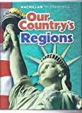 img - for Our Country's Regions book / textbook / text book