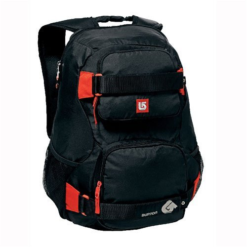 burton laptop backpack