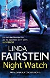 Linda Fairstein Night Watch: Alexandra Cooper, Book 14