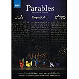 Parables - An Interfaith Oratorio