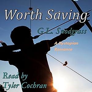 Worth Saving Audiobook