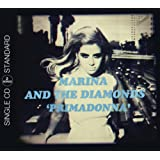 "Primadonna (2track)von ""Marina and the Diamonds"""