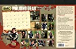 Walking Dead(TM) 2016 Desk Pad Planne...