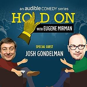 Josh Gondelman's Haphazard Hookup